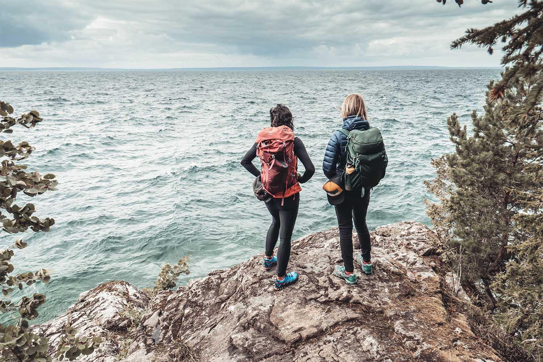 Varför turism och friluftsliv i en kombination?