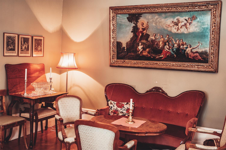 Järvsöbaden – bevarar historiska och kulturella värden