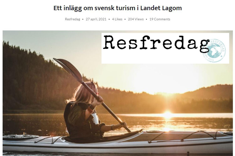 Turism i Landet Lagom